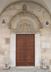 Porta Santa della Cattedrale
