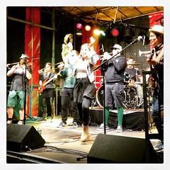 Kneipennacht in der Innenstadt von Gronau... (Marcel van Gunst) Tags: jazz nrw jazzfest gronau kneipennacht jazzfestgronau uploaded:by=flickstagram instagram:photo=97561383887737435555328948