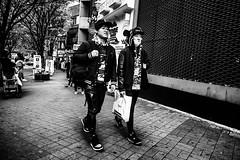 Seoul (bontakun) Tags: street city people asia korea seoul southkorea