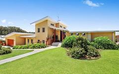 52 Sinclair Drive, Bonny Hills NSW