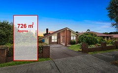 24 Joseph Banks Crescent, Endeavour Hills Vic
