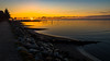 Christmas Eve Sunset 2016 (RussellK2013) Tags: nikon nikkor nature ngc twilight lowlight d750 nikond750 1635mmf4ged 1635mmf4vr 1635mm sea scene surrey scenery scenicsnotjustlandscapes sunset scape seascape scenic water landscape colour colours britishcolumbia canada crescentbeach view