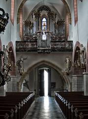 Stadtpfarrkirche Murau