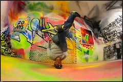 Hip Hop II (Steff Photographie) Tags: graff paint street streetart hiphop dance colors couleurs canon7d flickr exposition expo toulouse