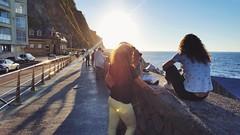 Boardwalk, San Sebastian