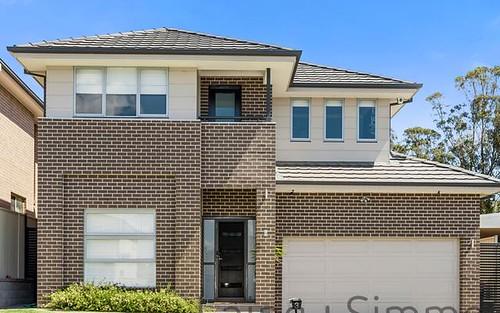 3 Bravo Avenue, Middleton Grange NSW 2171