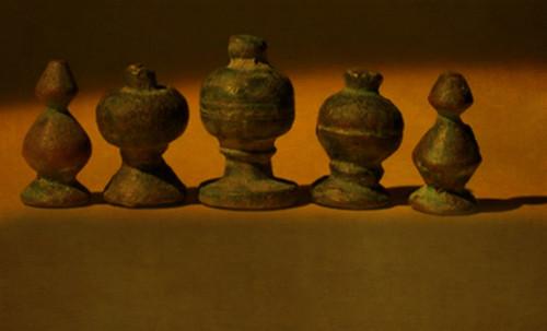"Umbrales- Lejanos inicios en el paleolítico y versiones subsecuentes • <a style=""font-size:0.8em;"" href=""http://www.flickr.com/photos/30735181@N00/31709881973/"" target=""_blank"">View on Flickr</a>"