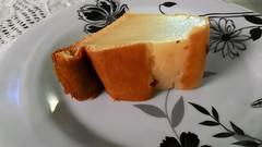 Fatia de bolo (José Argemiro) Tags: slice cake bolo fatia cremoso culinária doce alimento