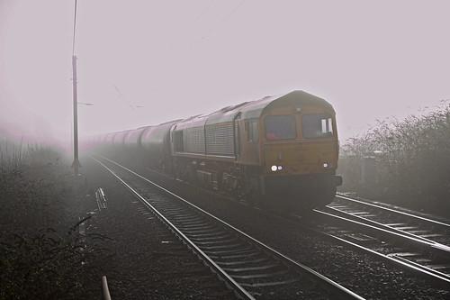 66771 at Stowmarket