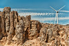 Scared DSC_6762 (BlueberryAsh) Tags: 2016 capebridgewater petrifiedforest portland windturbine geologicalformation rock cal nikond750 nikon24120