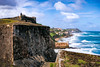 The Devil's Sentry Box (Ed Rosack) Tags: buildingandarchitecture usa ©edrosack landscape puertorico panorama fort explore