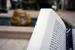 The Library Park is for Reading_0780