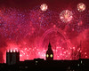 Happy New Year! (Treflyn) Tags: view battersea park central london new year firework display welcome 2017 happynewyear big ben westminster abbey