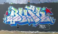 Bluph SB, 2012 (hiphopdontstop.info) Tags: bluph sb 2012 id1111 walls melbourne graffiti art australia