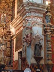 Mission San Xavier del Bac(5) (Kevin J. Norman) Tags: spanishmission sanxavierdelbac arizona tucson