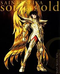 br_09 (manumasfotografo) Tags: soulofgold saintseiya godcloth dvdcover bluraycover conceptart