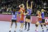 Byaasen-Rovstok-Don_019 (Vikna Foto) Tags: handball håndball ehf ecup byåsen trondheim trondheimspektrum