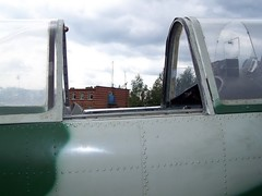 "Yak-52 11 • <a style=""font-size:0.8em;"" href=""http://www.flickr.com/photos/81723459@N04/32277464964/"" target=""_blank"">View on Flickr</a>"