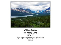"""St. Mary Lake • <a style=""""font-size:0.8em;"""" href=""""https://www.flickr.com/photos/124378531@N04/32363851011/"""" target=""""_blank"""">View on Flickr</a>"""