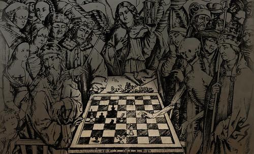 """Iconografía del medievo / Colección de alegorías y símbolos • <a style=""""font-size:0.8em;"""" href=""""http://www.flickr.com/photos/30735181@N00/32411797431/"""" target=""""_blank"""">View on Flickr</a>"""
