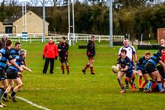 Witney 3's vs Swindon College-1070