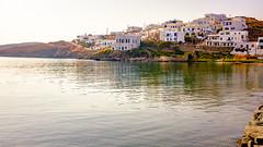 Kythnos Island, Greece (Ioannisdg) Tags: greatphotographers ioannisdg summer greek kithnos flickr greece vacation travel ioannisdgiannakopoulos kythnos loutra egeo gr
