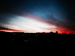 image (strutt_anneli) Tags: finland suomi tampere amuri sunset auringonlasku view autumn syksy