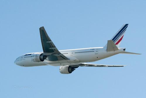 Air France F-GSPL