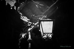 Follow the light... (Mario Pellerito) Tags: canon eos 60d 50mm light palermo luce lampione mistero art palerme sicilia sicilie sicily italia italy italie