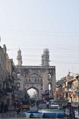 DSC_0788-min (Dastan-E-Hyderabad) Tags: charminar hyderabad nizam qutub shahis