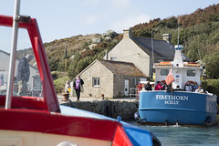 Scilly_Island Hopping3 (The official guide to the Isles of Scilly UK) Tags: isles scilly tresco