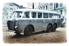 bus Tatra 85/91 (1938) (bialobrody) Tags: bus oldtimer classic vehicle