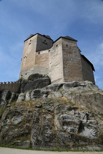 2015 08 11 Austria - Burg Rappottenstein_1669