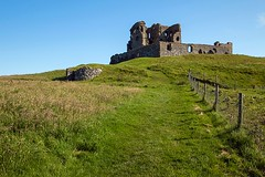 Auchindoun Castle 2 (Glesgaloon) Tags: history castles scotland ruins historical moray historicbuildings dufftown scottishcastles scottishcastle auchindoun scottishruins