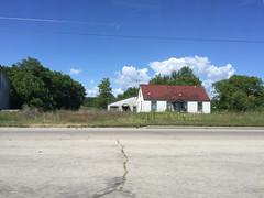 Abandoned House- Sturgeon Bay, WI (MichaelSteeber) Tags: wisconsin abandonedhouse sturgeonbay highway57 highway42