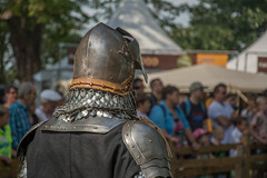 mediaeval festival 4 (stevefge) Tags: people netherlands festival nederland event knight armour nederlandvandaag nijmegengebroedersvanlimburg