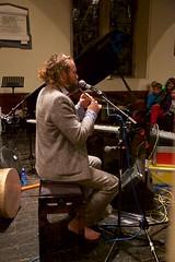 Liam O'Maonlai (MF) 17 (Michael Foley Photography) Tags: music dublin festival arts ranelagh irelandireland liamomaonlai dublindublin sandfordchurch