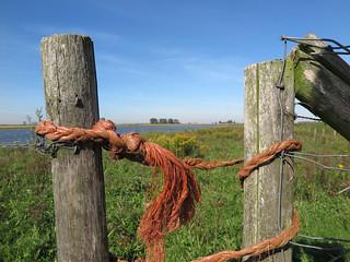 Tiengemeten-Fence