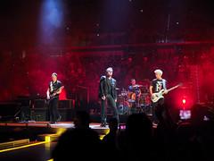 U2 live in Turin (Giovanni Coppini) Tags: leica adam u2 50mm concert live livemusic panasonic concerto bono larry theedge turin rosso 25mm giovannicoppini koppino88 panasonicleica25mm14 olympusomdem10