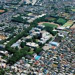 成蹊学園キャンパスの写真