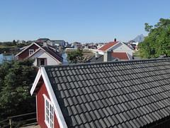Svolvr - Svinya Rorbuer (Arne Sund) Tags: lofoten svolvr svinya svinyarorbuer