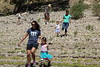 Coming down the hill (Aggiewelshes) Tags: fall hiking lisa victor september vivian cailin jovie 2015 jalila porcupinereservoir