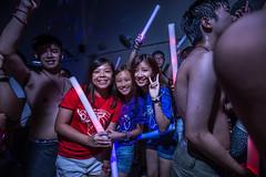 IMG_4480 (seeks_chan) Tags: camping camp hk men happy hongkong high friend bravo funny flash guys spot campfire touching ocamp linght