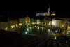 Tartini Square at Night (Kitschi_) Tags: 2015 20mm a7ii af architecture architektur autumn cityscape herbst ilce nacht night piazzatartini piran slovenia slowenien sony stadtlandschaft tartini tartinisquare f28