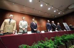 Foro Desafíos y Tendencias de la Educación Superior en México (8)
