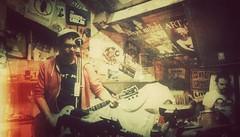 Rehearsal. (Gr⊙f: ⊙f the p⊙p) Tags: music guitar lg g3 lgg3