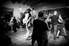 The Beat Circus live @Circolo Ricreativo SanBiagese - 14.06.2014