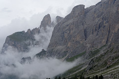 Sella z Passo Sella
