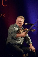 Ray Mac's Ceilidh - Judique - 10/12/15 - photo: Mats Melin
