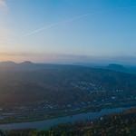Lilienstein - Panorama thumbnail